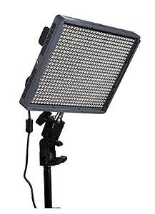 Aputure AL-H160 CRI95 5500K Amaran LED Video Light Adjustable Brightness