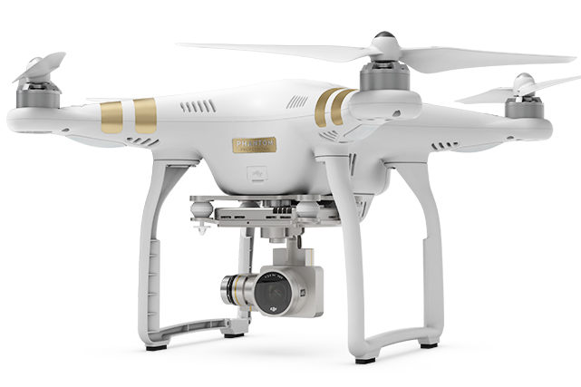 DJI Phantom Flying Camera and Accessories - DJI Singapore