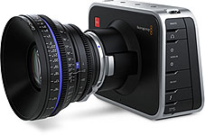 Blackmagic Cinema Camera 2 5k Ef Mft Compatible Lens Mount Singapore