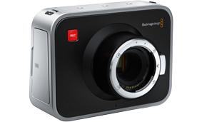 Offer BlackMagic Cinema Camera 2.5K | singapore