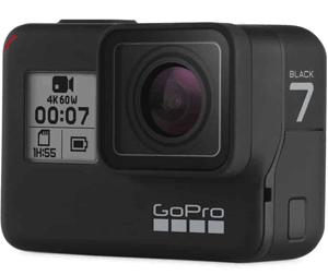 GoPro Hero 5//6/7 Action Cameras in our Singapore store