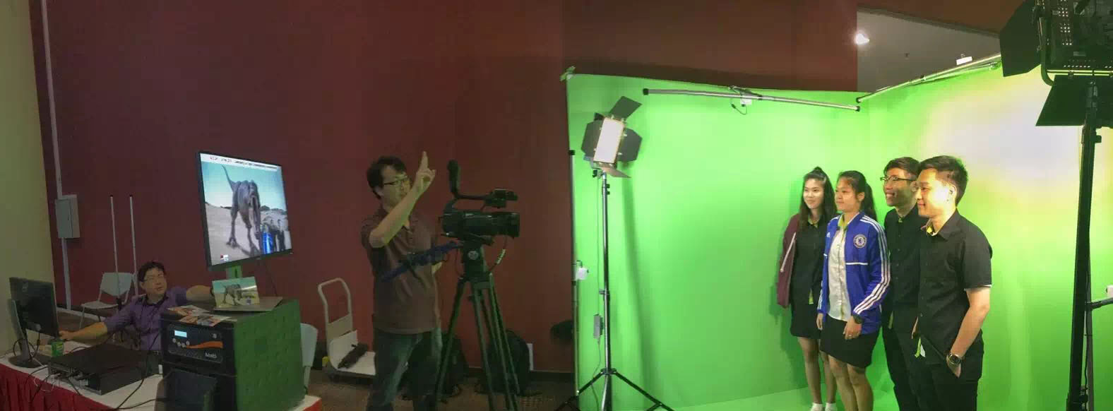 How To Setup Professional Recording Studio Singapore Audio Visual System Hook Up Diagram Expandore Electronics Pte Ltd Is The Based Distributor And Integrator For Video Set