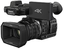 Buy Panasonic HC-X1000 | HCX1000 Singapore