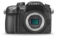 Singapore Store Offer Panasonic DMC GH4 - Buy Sell Price