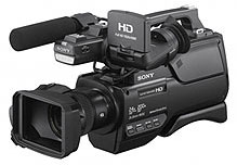 Sony HXR-MC2500 Camcorder buy in Singaproe