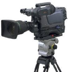 Sony Hdc 950 Hdc950 Hd Color Camera