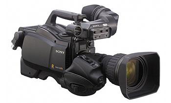 Sony HSC-100RF Sensors Camera