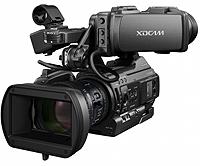 Sony PMW-300K1 Three 1/2-inch Exmor™CMOS sensors XDCAM Camcorder