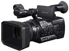 Sony PXW-X180 buy from Singapore store