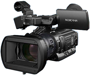 Offer Sony PMW 200 XDCAM HD422 Camcorder PMW200