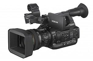 Buy PXWX200 Sony XDCAM Camcorder