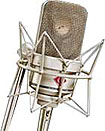 Neumann Current Microphones