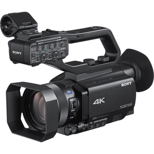 Sony PXW-Z90 4K HDR Palm Camcorder