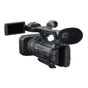 Sony HXR-NX200 | NX200 4K NXCAM Compact Camcorder | Singapore